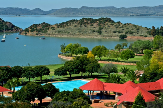 According to travelstart SA, the Forever Resort at Gariep Dam is one of the 25 bests holiday resorts in South Africa