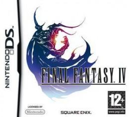 Final Fantasy IV 9