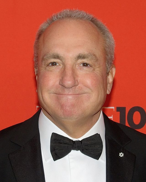 Producer Lorne Michaels