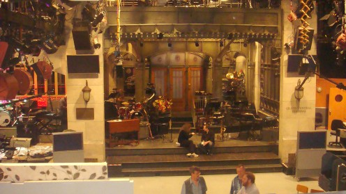 The set of SNL