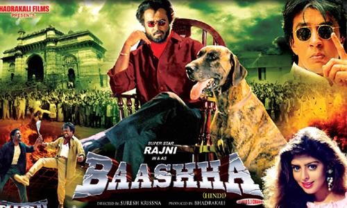 Baashha