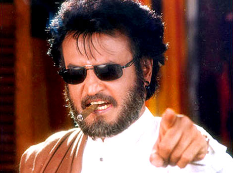 Rajinikanth in Padayppa