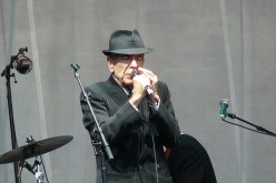 Hallelujah- More Performance Videos of Leonard Cohen's Much-Loved Song