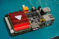 Arch Linux - Hummingboard