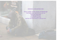 Random Acts of Kindness for the Homeless