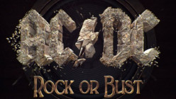 Rock or Bust by AC/DC- A CD Review