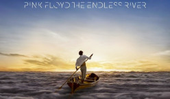 Pink Floyd- The Endless River- A Review