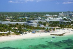 Bahamas Cruise Port Review:  Nassau, Freeport, Half Moon Cay