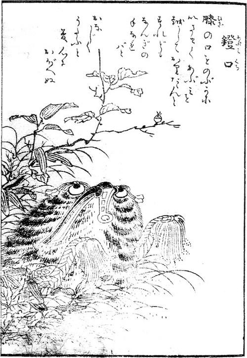 The Abumi-Guchi