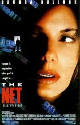 The Net Theatrical release poster