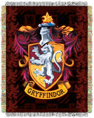 Find a Tapestry for your favorite Hogwarts House