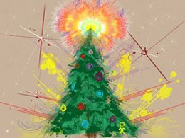 Is Your Focus on the Most Beautiful Christmas Tree and Decorations?