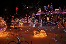 Our Decorations and Lights Can Easily Mask the Real Reason Why We Celebrate Christmas.