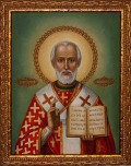 The Man Behind the Myth: The Legend of St. Nicholas
