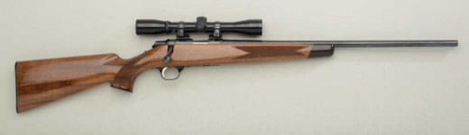 Browning A-Bolt Action .22 Magnum Rifle