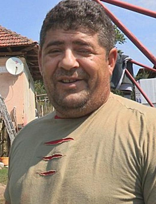 Ion Lazar