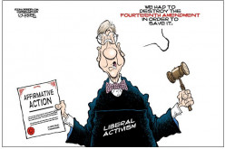 Affirmative Action: Who Does It Really Benefit?