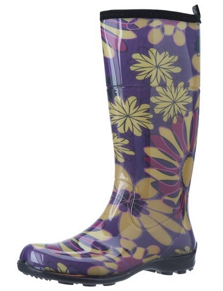 Kamik Women's Rain Boots