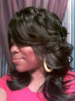 How to Prevent Hair Spits End for Afro American Hair