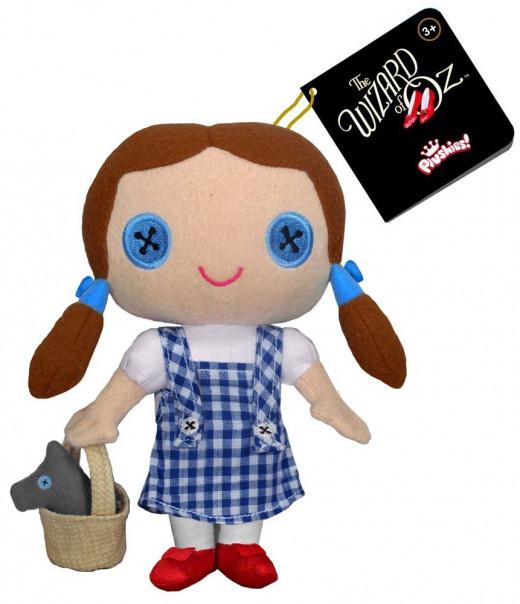 Funko Wizard of Oz Dorothy Plushies