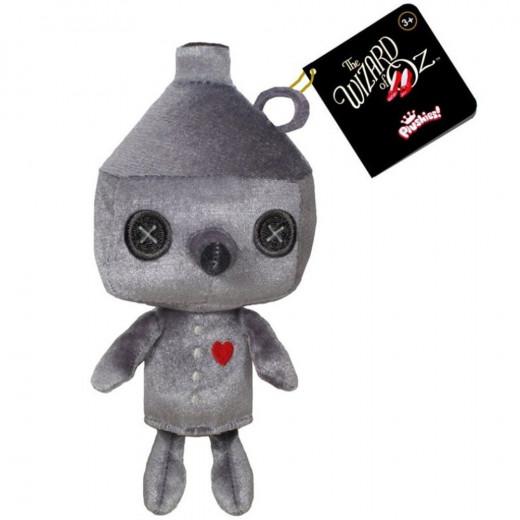 Tin Man Plushie