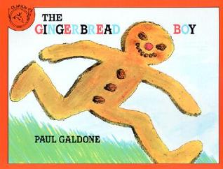 The Gingerbread Boy Paul Galdone