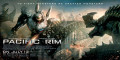 Pacific Rim (A Movie Review)