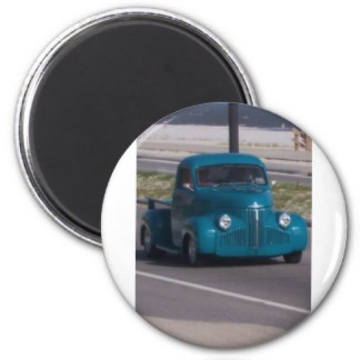 This is a refrigerator magnet found at our blackspanielgallery Zazzle store.