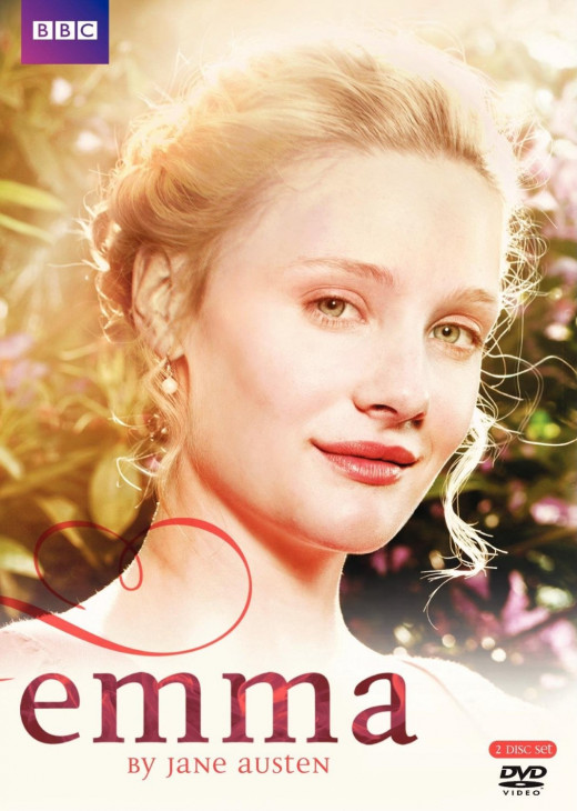 BBC Emma Movie by Jane Austen