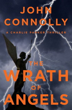 The writer was also a winner of the Crimefest 2013 Awards.