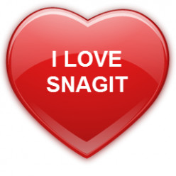 Snagit Screen Capture Software and Image Editor