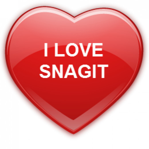 I Love Snagit