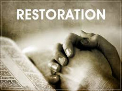 Cries Of Restoration.