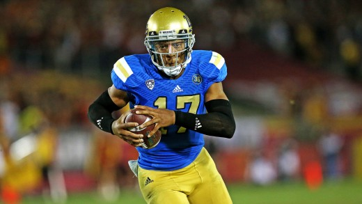 Brett Hundley has what it takes to get the job done in an NFL system like Chip Kelly's.