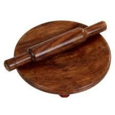 Rolling pin or chakla-belan
