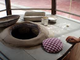 The Tandoor or the clay oven