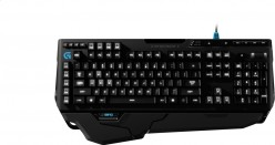Logitech G910 Keyboard Review