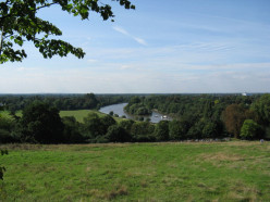 The View from Richmond Hill