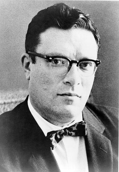Isaac.Asimov from 1965
