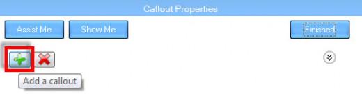 Adding Callouts