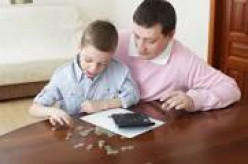 Money Management Skills and Your Child