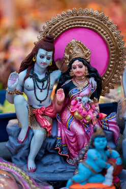 Thiruvathirai; the Hindu festival of Kerala and Tamil Nadu