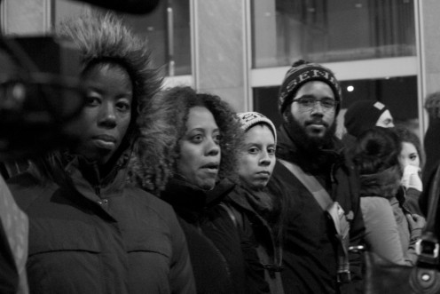 How the New Civil Rights Movement Will Affect the Workplace