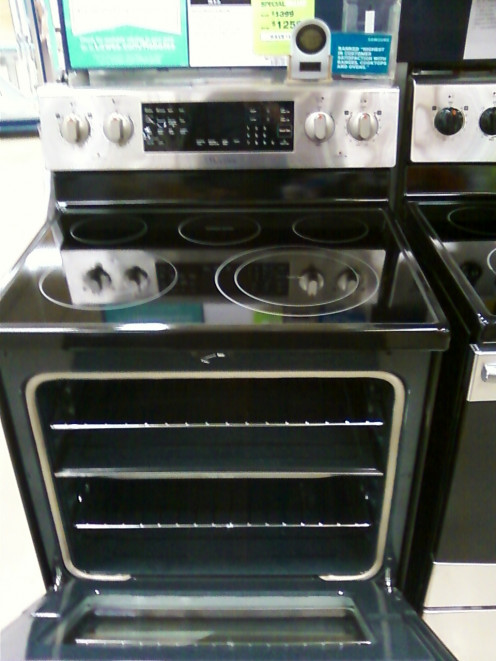 take special care your glass stove top so that you can show it off to all of your friends for many years to come.