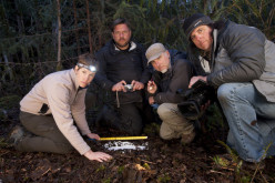 Finding Bigfoot - A TV Show by Animal Planet