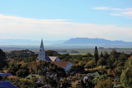 Darling, West Coast, South Africa