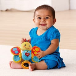 Best Butterfly Toys For Babies And Toddlers