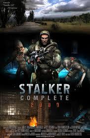 STALKER Complete