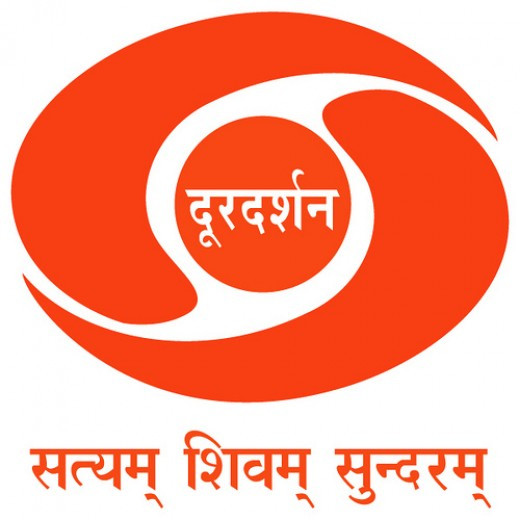 Doordarshan Logo