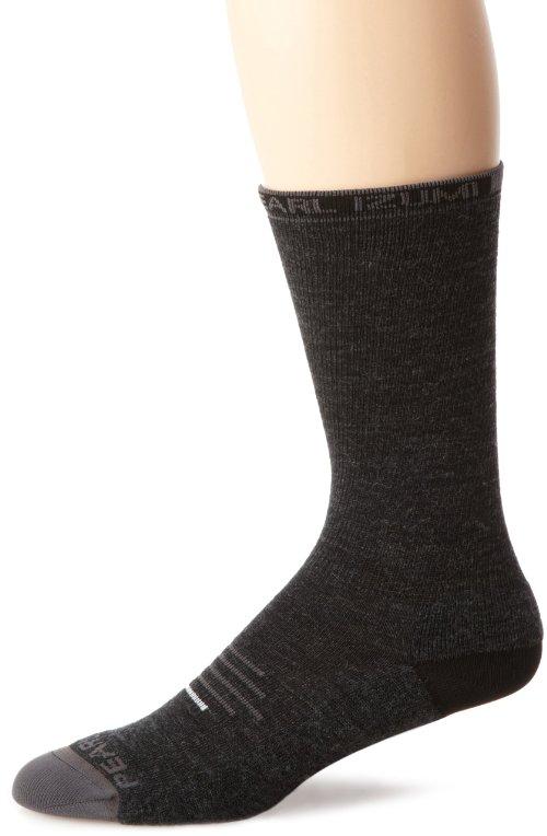 Pearl Izumi Men's Elite Thermal Wool Sock